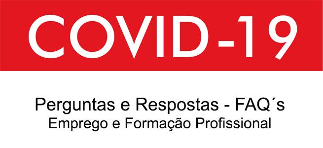 Imagem da notícia NOVA ATUALIZAÇÃO | PERGUNTAS FREQUENTES (FAQ) - SITUAÇÃO EXCECIONAL COVID-19