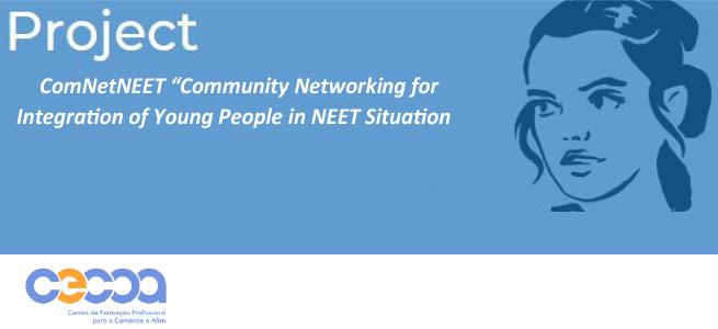Imagem da notícia Projeto ComNetNEET - Conferência Internacional e Seminário Nacional
