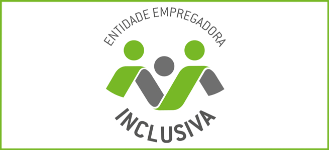 Imagem da notícia Marca Entidade Empregadora Inclusiva – Candidaturas 2021