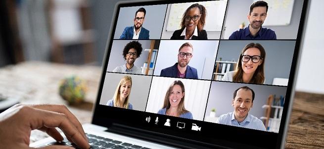 Imagem da notícia Serviços de Emprego com atendimento por videoconferência