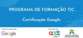 Imagem da notícia IEFP colabora com Google e APDC para oferecer 3 mil certificados profissionais em Portugal