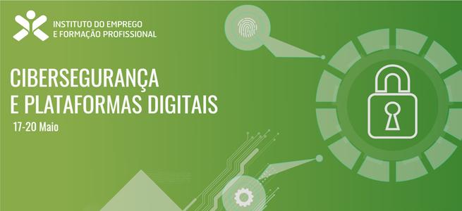 Imagem da notícia SUMMIT 2.0 - Cibersegurança e Plataformas Digitais